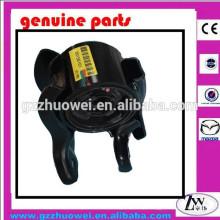Support de montage de moteur noir de qualité supérieure pour pièces automobiles 51395-SWA-A02