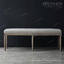 2017 Chaude étanchéité antique meubles chaise chaise plage chaise longue