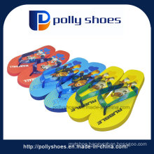 2016 New Design EVA Slippers Summer Kids Slippers