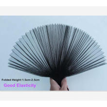 New Type Pleated Insect Window Screen With Various Material