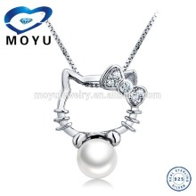 2015 Best selling pearl pendant fashion Jewelry pearl jewelry fashion Pendant charm pendant wholesale