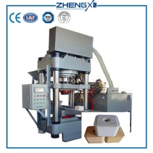 Animal Salt Block Briquette Hydraulic Press Machine 450T