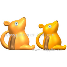 Plastic Mouse Kid Watering Can