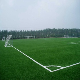 50 mm soccer Field Sport Artificial Grass