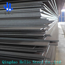 Q420 Q460 Q690 Hoch Tensbile Stahlplatte