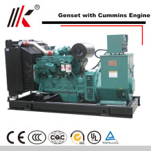 1250kva diesel generator price for soundproof QSKTA38-G5 cum genset engine 1 megawatt genset