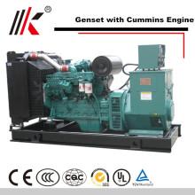 Preço do gerador diesel de 1250kva para o Genset QSKTA38-G5 à prova de som