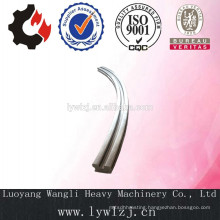Customize Forging Excavator Rail