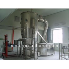 Hot Sale FL Drying Fluid Bed Granulator /Mixing Fluid Bed Coater