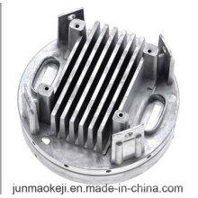 Moldura de aluminio fundido a presión del radiador del LED