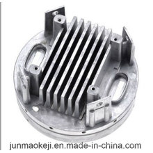 Moldura de alumínio de fundição do radiador do diodo emissor de luz
