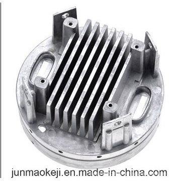 Aluminium-Druckguss-LED-Kühler-Rahmen