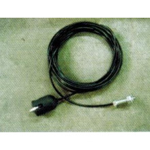 Sporting Steel Cable with Nylon