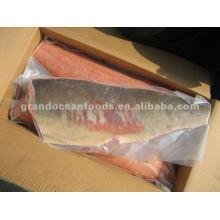 chum salmon fillet supplier