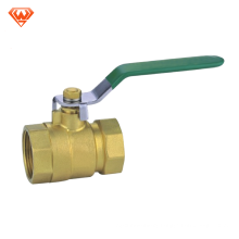 1000psi brass cock ball valve