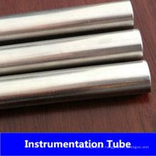 Tubes en acier inoxydable ASTM A269 316L pour l'industrie automobile