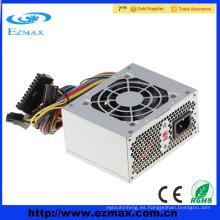 Fabricante del surtidor de China fuente de alimentación directa 250W SFX