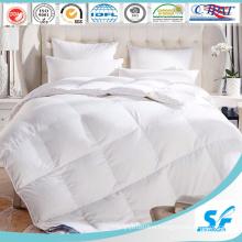 Classic Luxury 90% Wgd/Wdd Comforter/Down Duvet/ Down Quilt