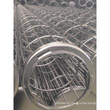 Professional Manufacturer of Filter Bag Cage