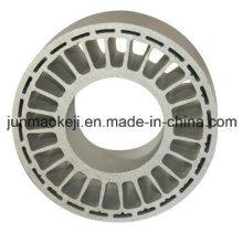 Profil en aluminium pour génie mécanique