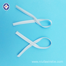 Plastic Single Core Nose Wire Used for Mask