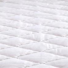 Hipo alergénico protector de colchón a prueba de agua