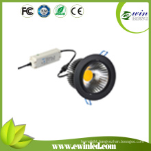 25W COB LED Downlight with 2 Years Warranty