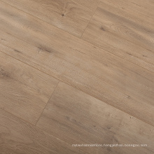 L6338-Brown Oak Matt Laminate Flooring