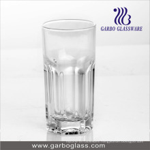 Hotsale Stocked Clear Glass Drinking Cup