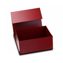 Горячая распродажа одежды картон магнитные подарочные коробки