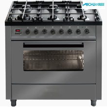 90cm Freestanding Single Electric Oven