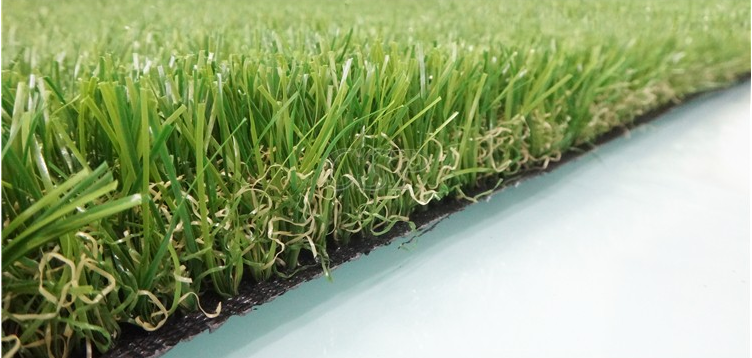 Fire retardant high quality Leisure Artificial Turf