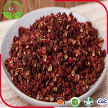 Épices chinoises Prickly Ash pour cuisiner Green Redpepporn