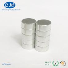 Высококачественные неодимовые материалы N52 большого размера