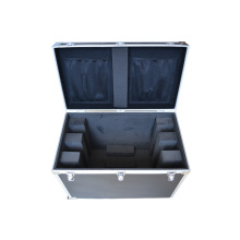 Heavy Duty Aluminum Instrument Case