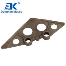 Pièces d'estampage en acier inoxydable pour matériel