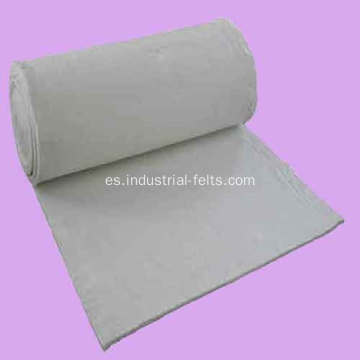 5mm FLEXIBLE Pyrogel HPS Airgel Silica Airgel aislamiento