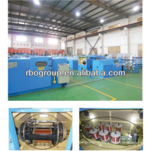 500-800DTB Double twist bunching/stranding machine(630p)