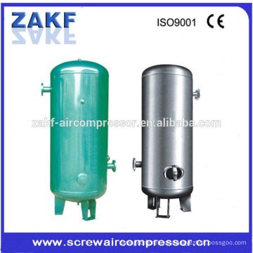 Best price ZAKF air receiver with 2000l