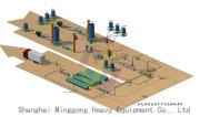 Autoclave Aerated Concrete Equipment