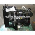 Générateur diesel chinois Maunfactory 30kw alimenté par lovol