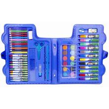 Proveedor auditado TARGET, set de escritorio para niños pintando