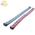 ProCircle Custom Baumwolle Yoga Stretch Strap