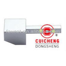 Poignée en faïence de cuisine en alliage de zinc 35 mm DS35-9