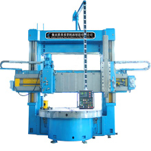 Large CNC vertical boring mills lathe machine
