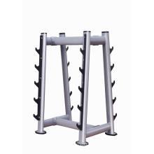 Barra estante/almacenamiento Rack/Fitness equipo Rack/gimnasio barra estante/gimnasio barra portainstrumentos (UM403)