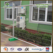 Plastic Temporary Fence Block