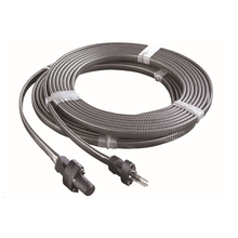 Cable de la tira de acero inoxidable