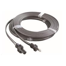 Прокладка нержавеющей стали кабель