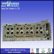 16V 2.4L Diesel Motor Ersatzteile für Ford Transit Zylinderkopf